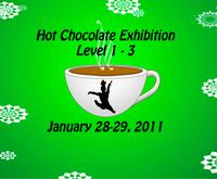 Level 1 -3 Hot Chocolate Exhibition